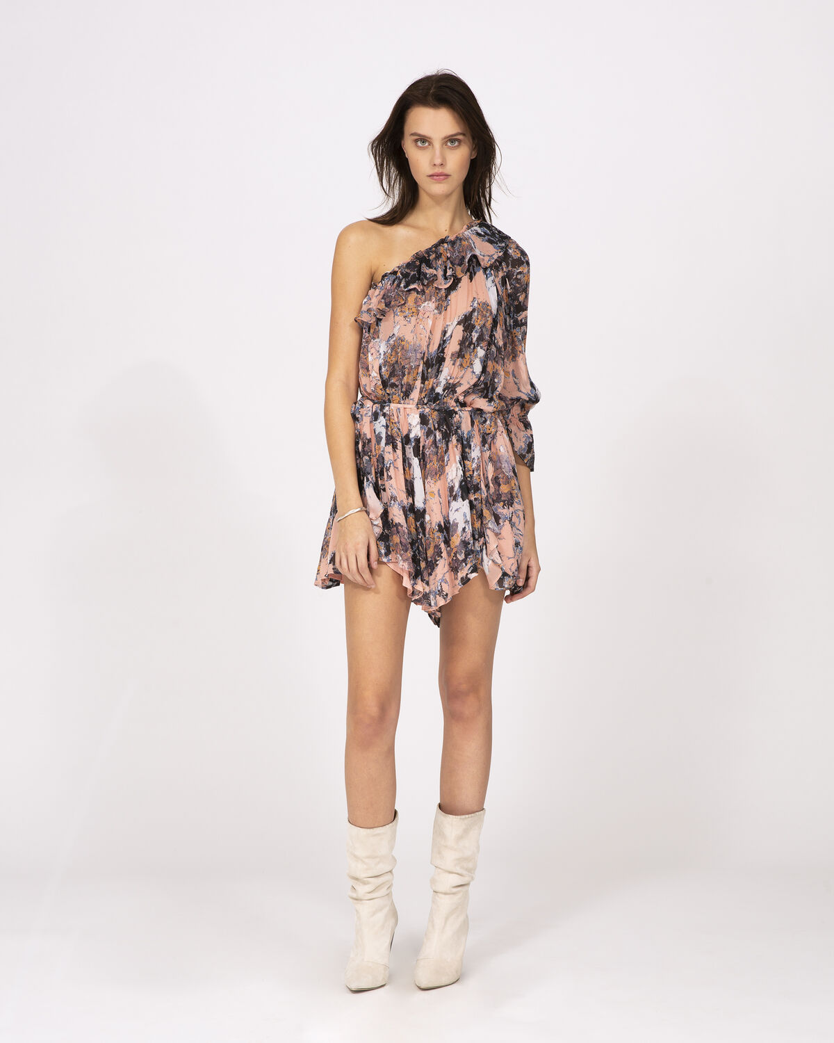 IRO - ENERGY PLAYSUIT NUDE