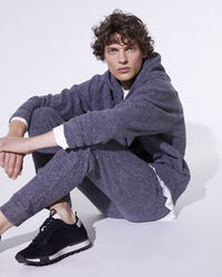 IRO - SWEAT LYRAE MIXED GREY