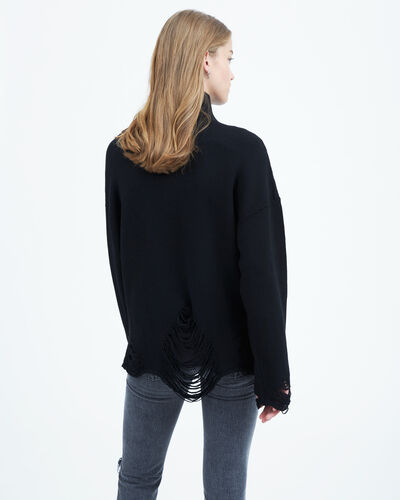 IRO - PADAS SWEATER BLACK