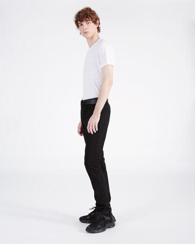 IRO - JAOUINEW T-SHIRT NEAR WHITE