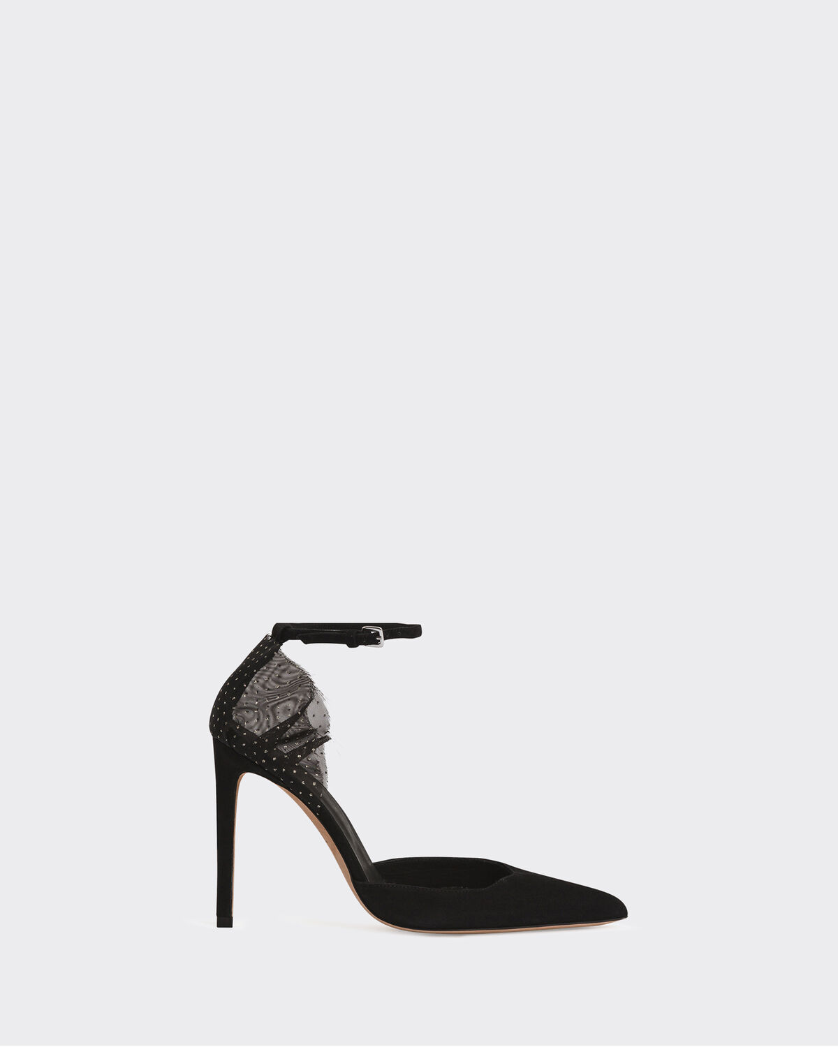 IRO - QUINCIA PUMPS BLACK