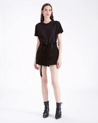 IRO - SPELL SHORT BLACK