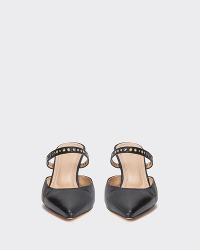 IRO - ESCARPINS ARTHU BLACK