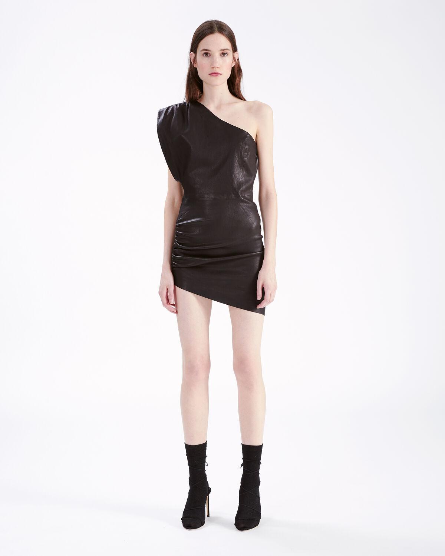 IRO - APRIA DRESS BLACK